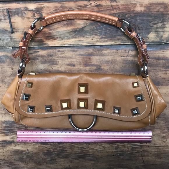 1b9ad27eb4eae8 Prada Bags | Sale Authentic Super Unique Leather | Poshmark